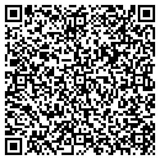 QR-код с контактной информацией организации ЯВИС-XXI, ЧП