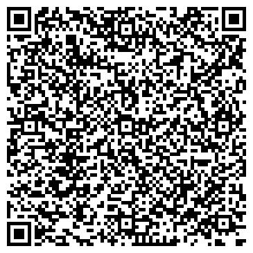 QR-код с контактной информацией организации ГОРОДСКАЯ ПОЛИКЛИНИКА № 33