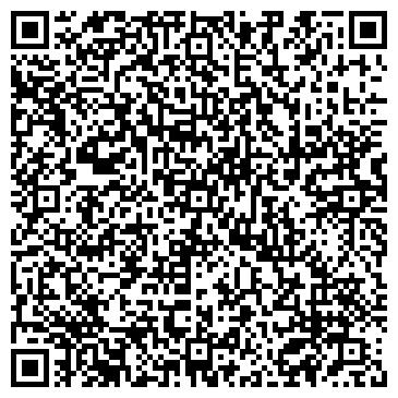 QR-код с контактной информацией организации Бон-Шанс