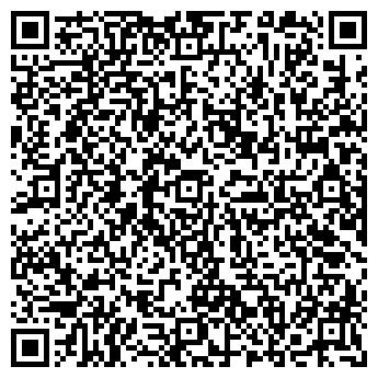 QR-код с контактной информацией организации ТОВАРЫ ДЛЯ ЗДОРОВЬЯ, ЧП