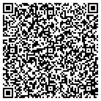 QR-код с контактной информацией организации ЭЛЕКТРОН, ПТФ, КП