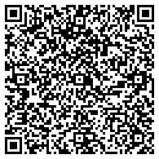 QR-код с контактной информацией организации ТЕХМАШ, ЧП