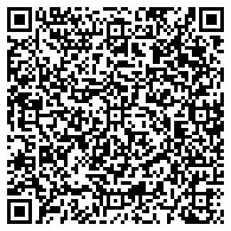 QR-код с контактной информацией организации АПЕКС, НПП, КП
