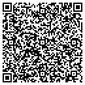 QR-код с контактной информацией организации МЭС, ЧП