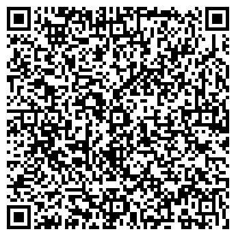 QR-код с контактной информацией организации УНИВЕРСАМ ПОЛТАВА, ЧП