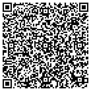 QR-код с контактной информацией организации ТЕСПО-ЦЕНТР, ООО