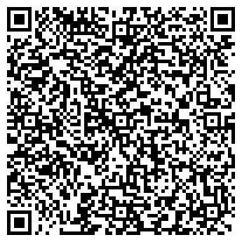 QR-код с контактной информацией организации ООО «Ротор»