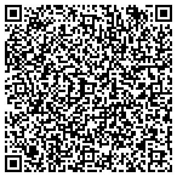 QR-код с контактной информацией организации ООО ГРАНД-ЛАЗЕР