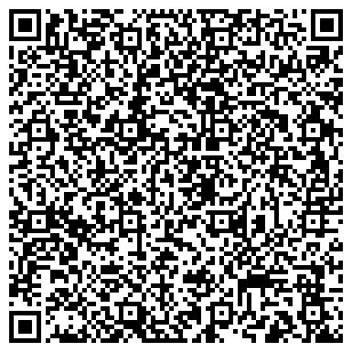 QR-код с контактной информацией организации ПОЛТАВАДИПРОМЯСОПРОМ, ДЧП КИЕВСКОГО УКРНИИАГРОПРОЕКТА