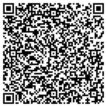 QR-код с контактной информацией организации РОМАНОВА Е Ю., ЧП