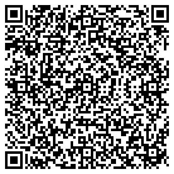QR-код с контактной информацией организации АРТ-ПРОФИ, ЧП