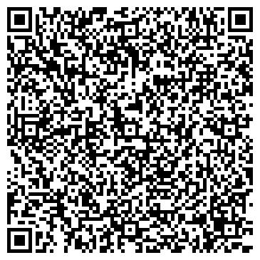 QR-код с контактной информацией организации БУКРОС, БУРОВАЯ КОМПАНИЯ, ОАО