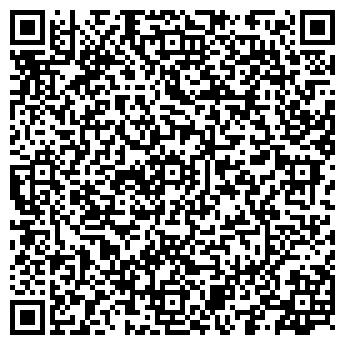 QR-код с контактной информацией организации БИОПОЛИМЕР, НПО, ООО