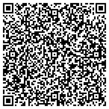 QR-код с контактной информацией организации ПОЛТАВСКИЙ ЗАВОД КВАРЦЕВОГО СТЕКЛА, ООО
