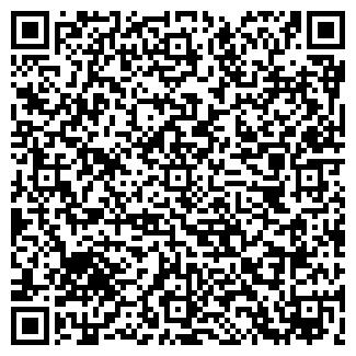 QR-код с контактной информацией организации ДЮНА, ЧПКФ