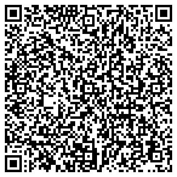 QR-код с контактной информацией организации ООО «Азимут-Строй»