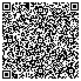 QR-код с контактной информацией организации РОСТ ЭЛЕКТРОМОНТАЖ