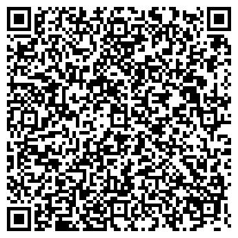 QR-код с контактной информацией организации ИНГВАР, НПП, ООО