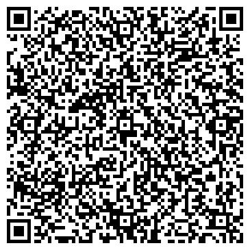 QR-код с контактной информацией организации ЖЕЛЕЗНОДОРОЖНЫЕ ПУТИ, СТРАХОВАЯ КОМПАНИЯ