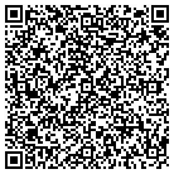QR-код с контактной информацией организации ЭЛЕКТРОМОТОР, ОАО