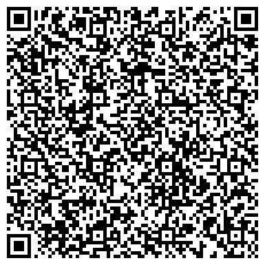 QR-код с контактной информацией организации ТАС, СТРАХОВАЯ ГРУППА, ПОЛТАВСКИЙ ФИЛИАЛ, ЗАО