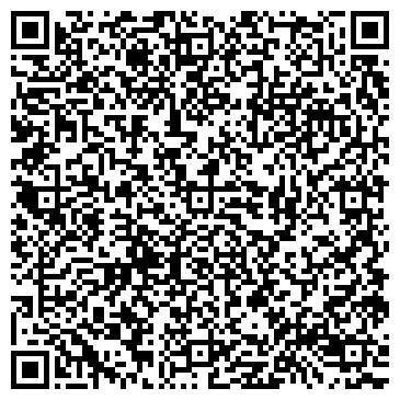 QR-код с контактной информацией организации СУЗИРЬЯ, АУДИТОРСКАЯ ФИРМА, ООО