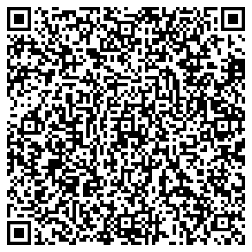 QR-код с контактной информацией организации ТЕПЛИЦКАЯ РАЙОННАЯ ТИПОГРАФИЯ, ОАО