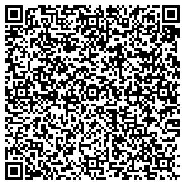 QR-код с контактной информацией организации СТЕРХ, НАУЧНО-ПРОИЗВОДСТВЕННОЕ ЧП