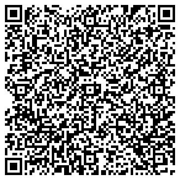 QR-код с контактной информацией организации ДЮСШ ОЛИМПИЙСКОГО РЕЗЕРВА N2