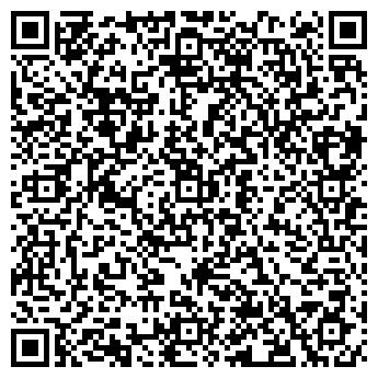 QR-код с контактной информацией организации Посудная лавка