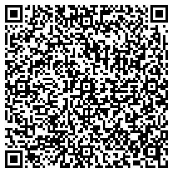 QR-код с контактной информацией организации ПОЛТАВАИНФОКОМ, ЗАО