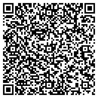 QR-код с контактной информацией организации МИРАЛЮКС, ЧП