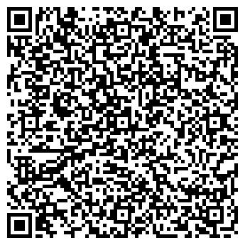 QR-код с контактной информацией организации МЯСОМОЛСТРОЙ, РСУ, ОАО