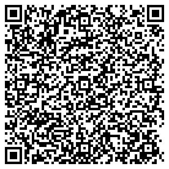 """QR-код с контактной информацией организации ТМ """"Медоборы"""", ЧП"""