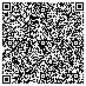 QR-код с контактной информацией организации ГлавДоставка
