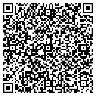 QR-код с контактной информацией организации ГЕОСВИТ, ООО