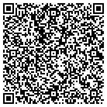 QR-код с контактной информацией организации АЛЬФА-ТРЕЙД, ЧП