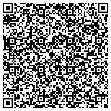 QR-код с контактной информацией организации АСКА, УКРАИНСКАЯ СТРАХОВАЯ АК, ЗАО, ПОЛТАВСКИЙ ФИЛИАЛ