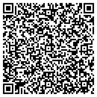 QR-код с контактной информацией организации ЕВРОПА, ЧП