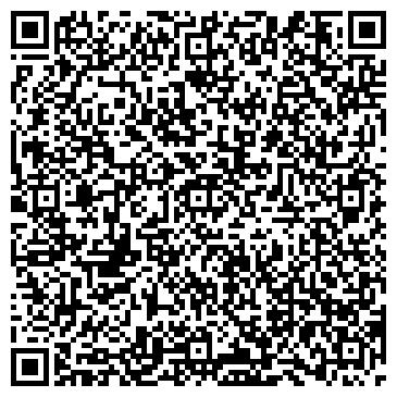 QR-код с контактной информацией организации ВАШ ДОКТОР, МЕДИКО-ДИАГНОСТИЧЕСКИЙ ЦЕНТР, ЧП