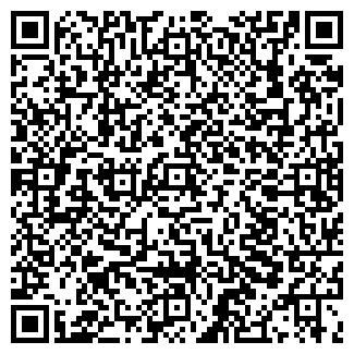 QR-код с контактной информацией организации ФИАЛКА, ООО