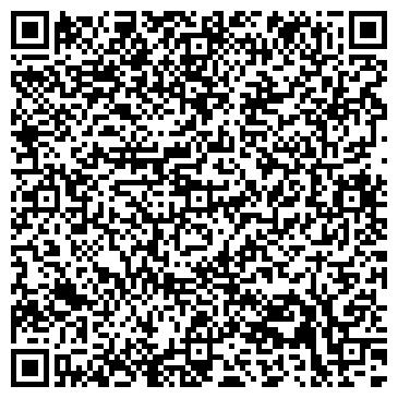 QR-код с контактной информацией организации ЯСЕНЬ М ЛТД, ПРОИЗВОДСТВЕННАЯ ФИРМА