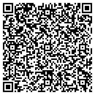QR-код с контактной информацией организации ДОВГАНЬ П.Н.