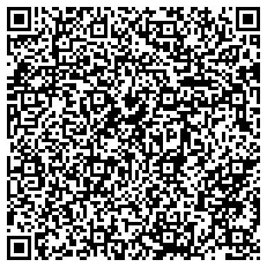 QR-код с контактной информацией организации ИНЖЕНЕРНАЯ СЛУЖБА РАЙОНА СЕВЕРНОЕ ТУШИНО