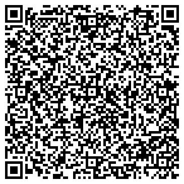 QR-код с контактной информацией организации РАЙЗ-АГРОСЕРВИС, ПОЛТАВСКОЕ ДЧП