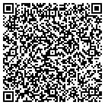 QR-код с контактной информацией организации АЛЬПАРИ XXI, ЧП