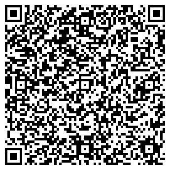 QR-код с контактной информацией организации АНГРОНАФТА, ЧП