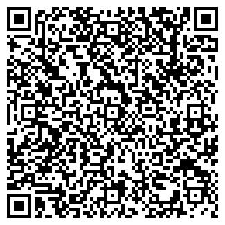 QR-код с контактной информацией организации КУТУЗОВ, ООО