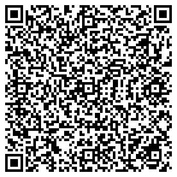 QR-код с контактной информацией организации ДЮСШ N1, ГП