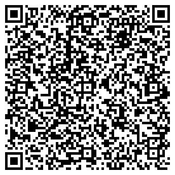 QR-код с контактной информацией организации СИС, МАЛОЕ ЧП